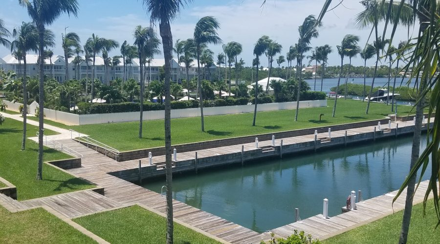 Gulfside Villa at Indigo Reef Resort & Marina in Marathon FL