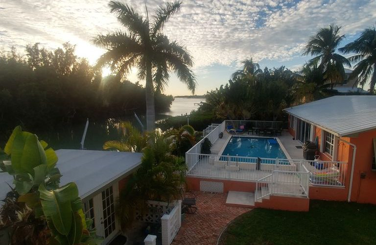 vacation rental in Sombrero Beach, Marathon with pool