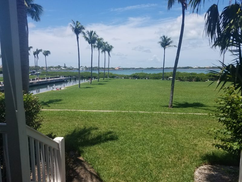 Indigo Reef Marathon Vacation rental townhome