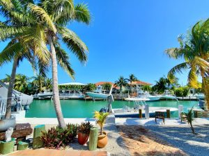 Key Colony Beach vacation rental home Private Paradise