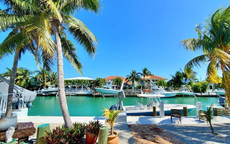 Key Colony Beach vacation rental home Private Paradise