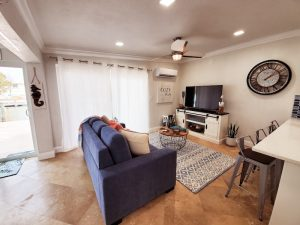 vacation rental in Key Colony Beach with Cabana Club membership - Casa Cayo