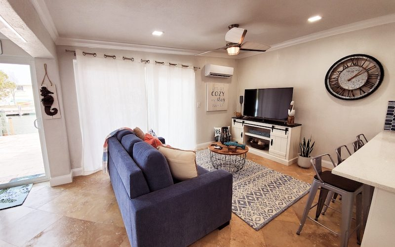 vacation rental in Key Colony Beach with Cabana Club membership - Casa Cayo