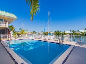 waterfront vacation rental home in Coco Plum, Marathon, Florida Keys