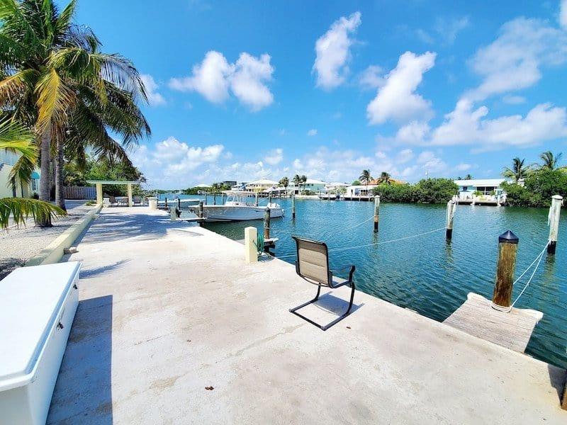 one bedroom vacation rental condo in Coco Plum, Marathon, Florida Keys