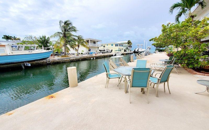 waterfront vacation rental Marathon, Florida