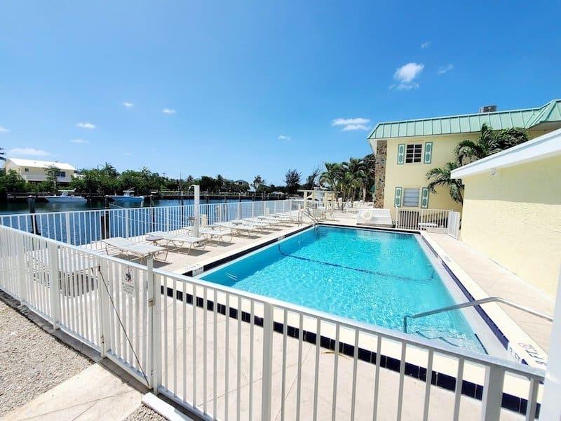 Coco Plum vacation rental condo in Marathon, Florida Keys